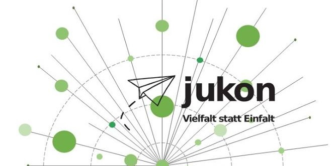Logo: JUKON Strategiewerkstatt